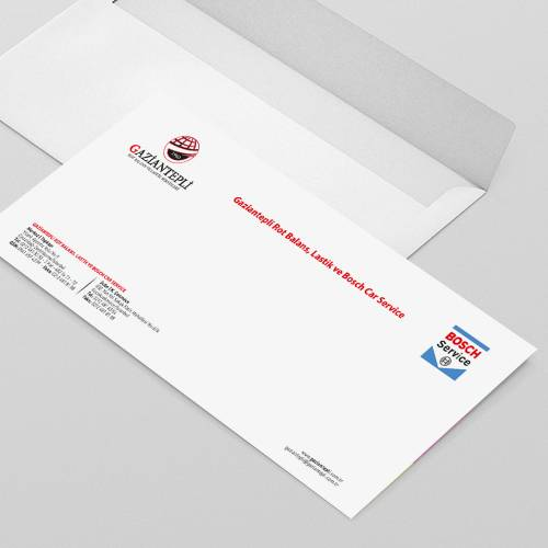 diplomat zarf baskı pencereli zarf baskı penceresiz zarf baskı